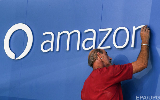 «Amazon» илк бор «Google»ни ортда қолдирди