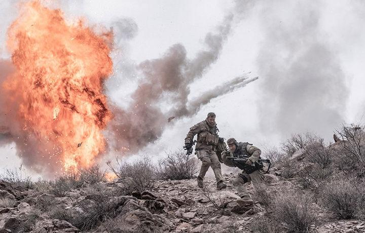 Талибы похитили военных в Афганистане