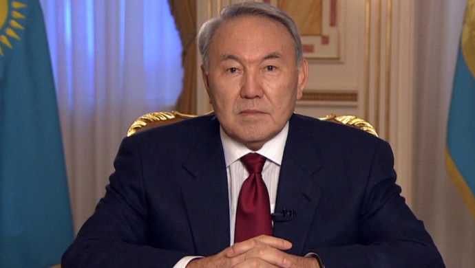Президент Казахстана Назарбаев ушел в отставку
