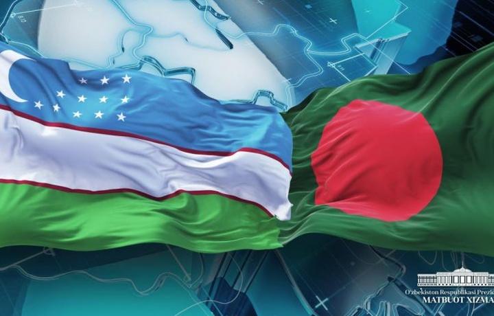 Шавкат Мирзиёев выразил соболезнования народу Бангладеш