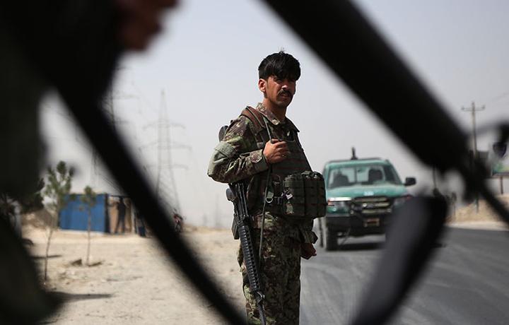 Мирных жителей похитили в Афганистане