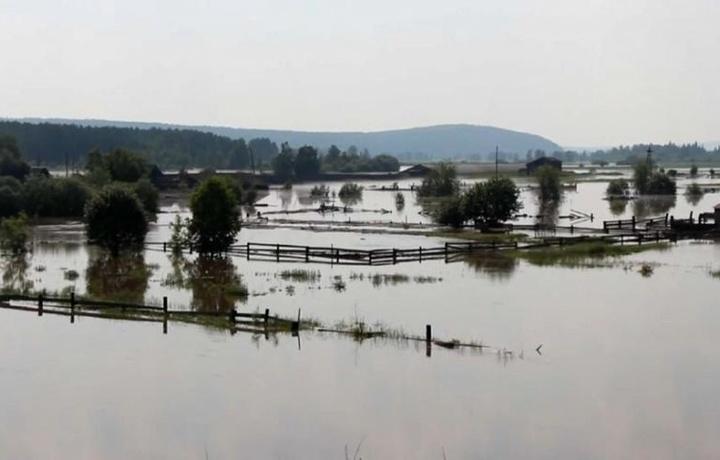 МИД: Среди пострадавших из-за наводнений в Иркутстке граждан Узбекистана нет