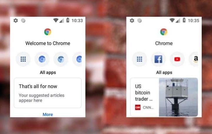Google готовит версию Android для кнопочных телефонов
