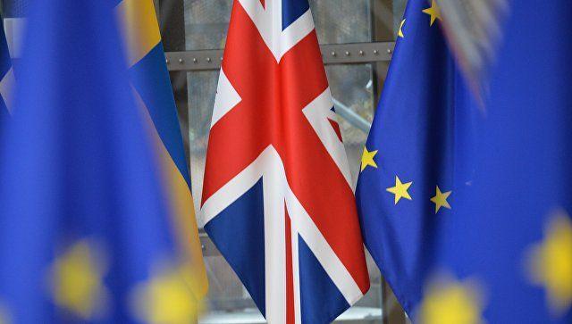 Британия предложит ЕС сохранить после Brexit режим свободной торговли