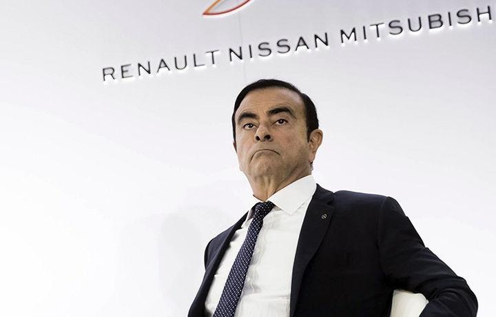 Суд разрешил экс-главе Nissan выйти под залог в $9 млн