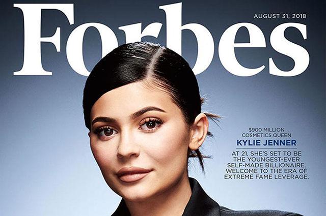 «Forbes» ёши 30 гача бўлган машҳурларнинг энг сердаромадларини аниқлади