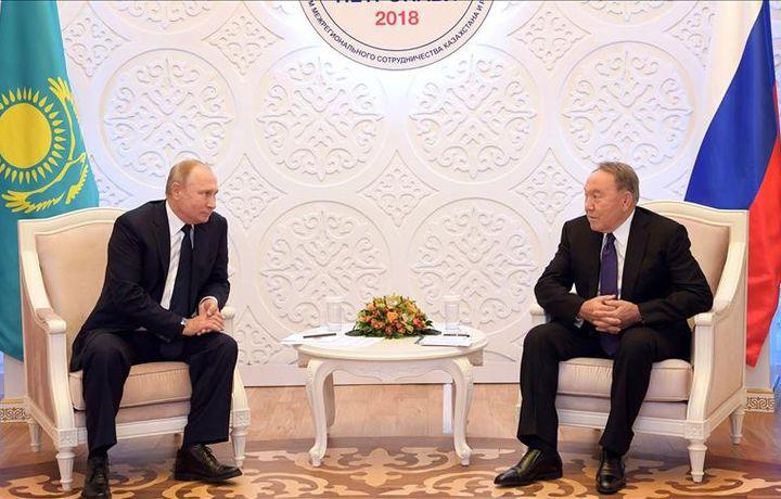 Астана и Москва развивают связи в сфере туризма