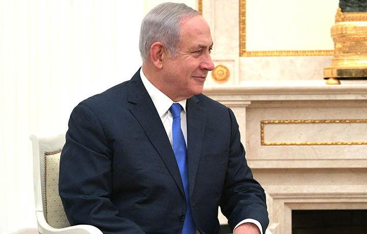 Нетаньяху встретится с президентом Чада в Иерусалиме