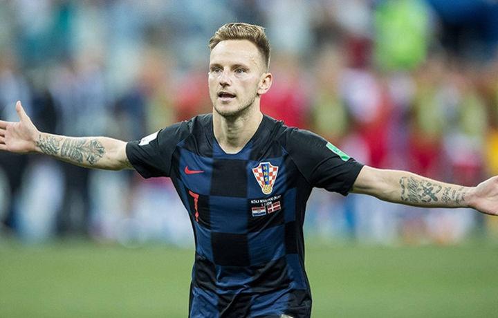 Хорваты насладятся каждой секундой матча с Россией