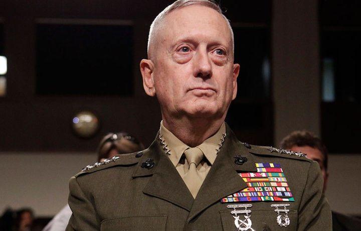 Пентагон раҳбари: НАТО ҳеч қачон Россия билан музокаралардан бош тортмайди
