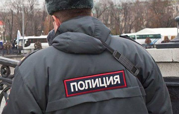 Петербург метроси орқасидаги қаровсиз ердан бола жасади топилди