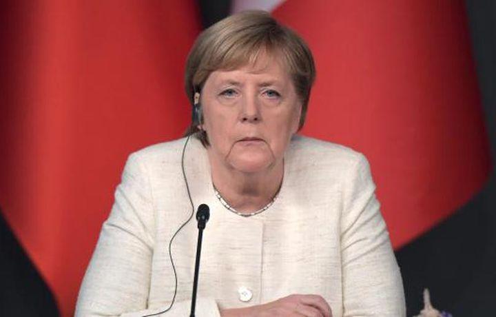 СМИ сообщили о возможном уходе Меркель с поста главы ХДС Германии