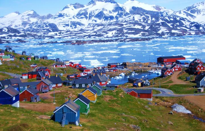 Гренландиянинг нархи қанча?