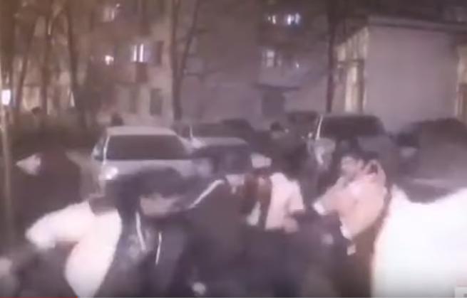 ТИВ Москвада ўзбекистонликлар иштирокидаги жанжал бўйича изоҳ берди