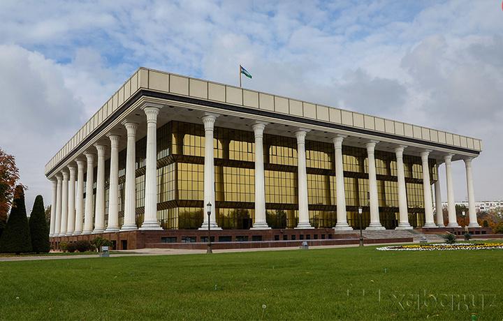 Deputatlar oliy darajali «Do'stlik» ordeni ta'sis etishni muhokama qildi