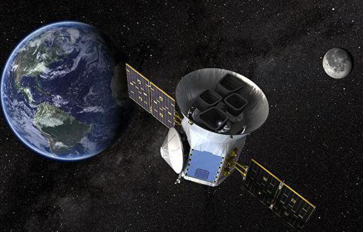 Спутник NASA обнаружил третью экзопланету, на которой возможна жизнь