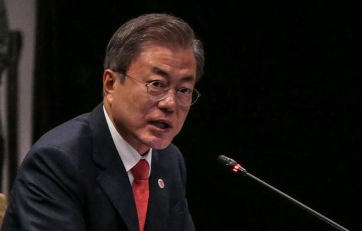 Сеул призвал Пхеньян ускорить денуклеаризацию