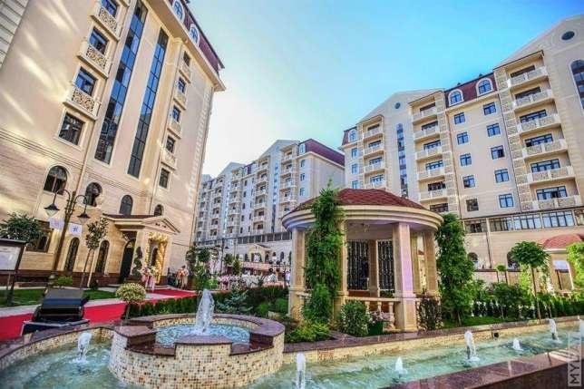Иностранец, купивший квартиру в Ташкенте за 400 000 долларов, получит вид на жительство в Узбекистане