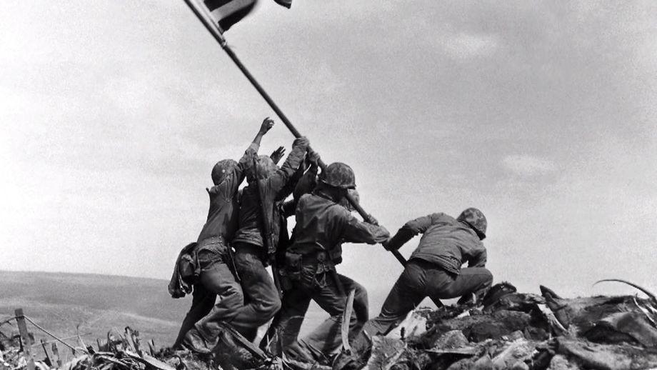 Вторая мировая война – черная страница в истории человечества (инфографика)