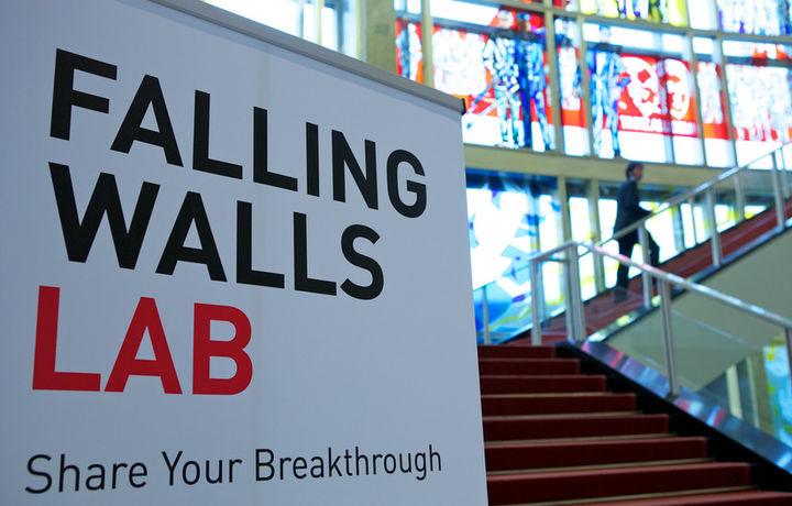 Инҳа университети талабалари «FALLING WALL LAB»да 1-ўринни эгаллашди