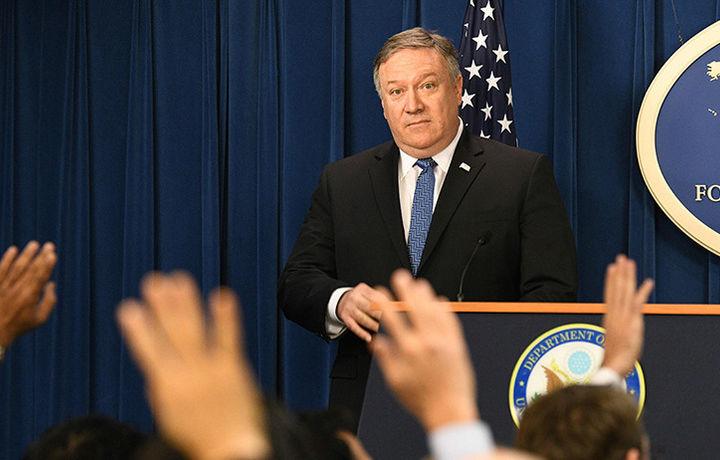 Госдеп: Иран нарушил резолюцию ООН