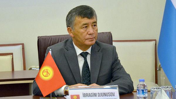 Народный артист Кыргызстана стал новым послом страны в Узбекистане