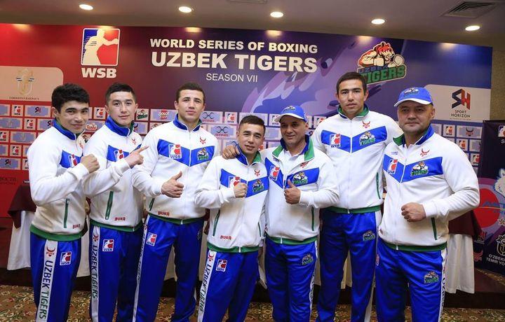 «Uzbek Tigers» фаолияти нима учун тўхтатилди?