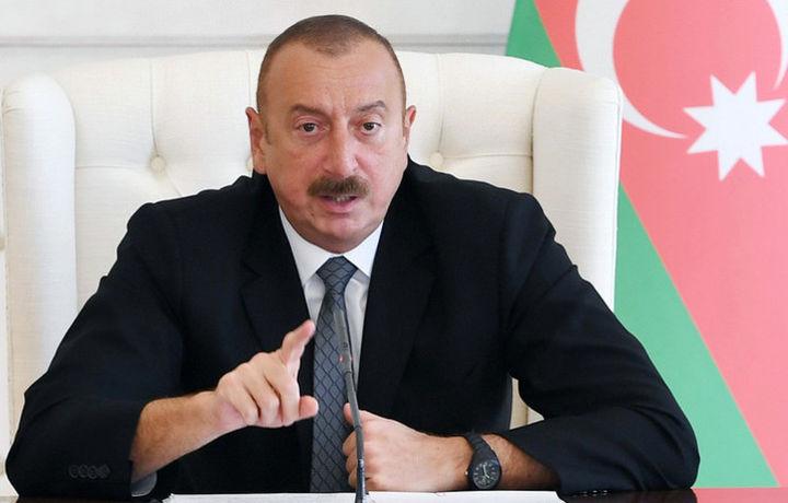 Президент Азербайджана едет на саммит НАТО