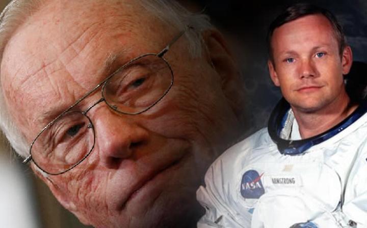 Нил Армстронг ойда азон овозини эшитганми?