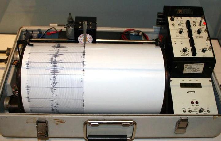 Землетрясение магнитудой 4,9 балла произошло в Японии