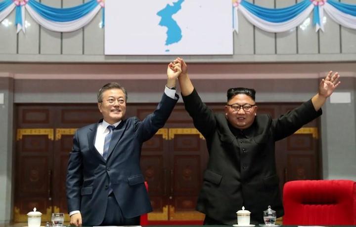 Сеул и Пхеньян начнут инспекции для проекта соединения железных дорог