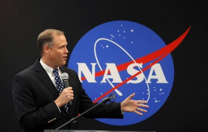 NASA собирается использовать Луну в качестве испытательного полигона