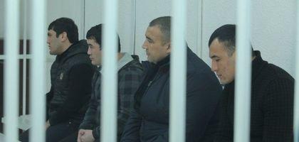 Суд вынес приговор в отношении обвиняемых по делу убийства Джамшида Кенжаева