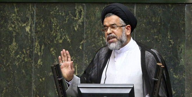 Глава разведки Ирана встретился с палестинцами в Дамаске