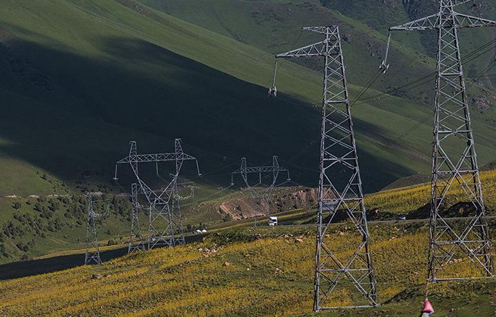 Яқин йиллар ичида электр энергияси бўйича йирик лойиҳалар амалга оширилади
