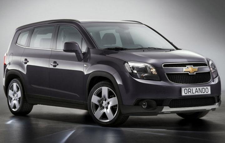 Gm Uzbekistan Chevrolet Orlando Ishlab Chiqarishni Toxtatmoqda