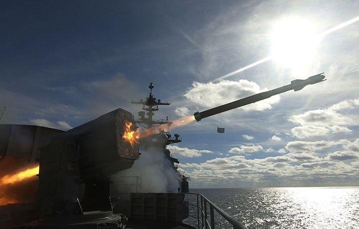 Америка не испытывала гиперзвуковые снаряды