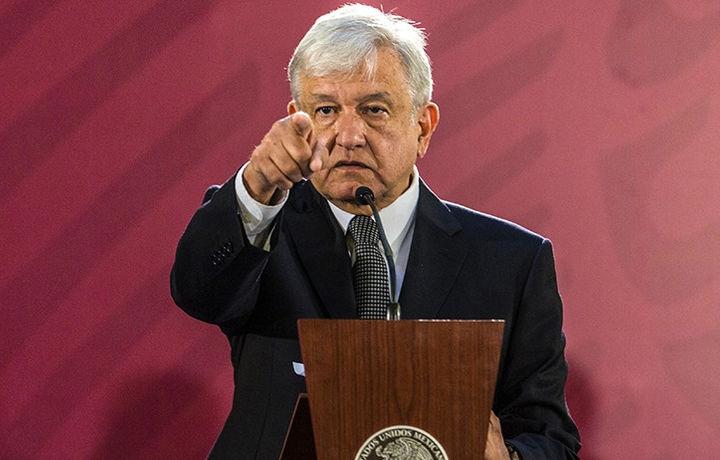 Президент Мексики поделится зарплатой с бюджетом страны