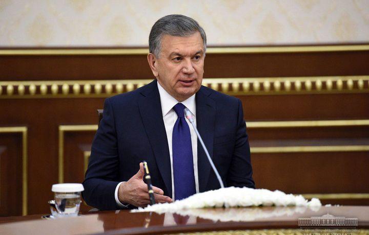 Шавкат Мирзиёев: «Адабиёт, санъат ва маданият яшаса, миллат ва халқ, бутун инсоният безавол яшайди»