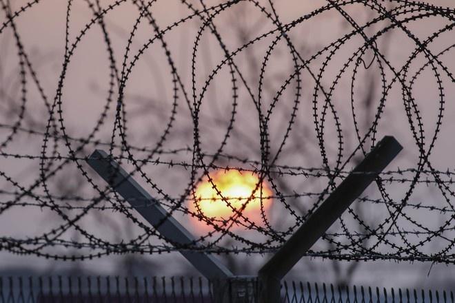 В КНДР предупредили о риске войны с США
