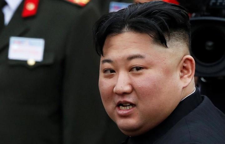 Ким Чен Ына переизбрали главой Госсовета КНДР