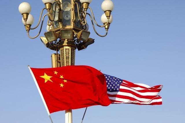 Китай обвинил США в «психологическом терроре»
