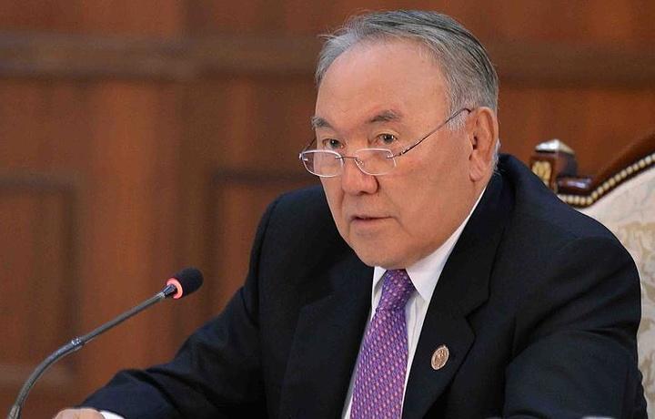 Назарбаев: Человек должен адаптироваться к современности