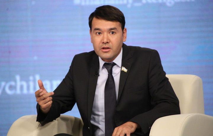 Депутат Расул Кушербаев: «Прописка адолатли режим эмас»