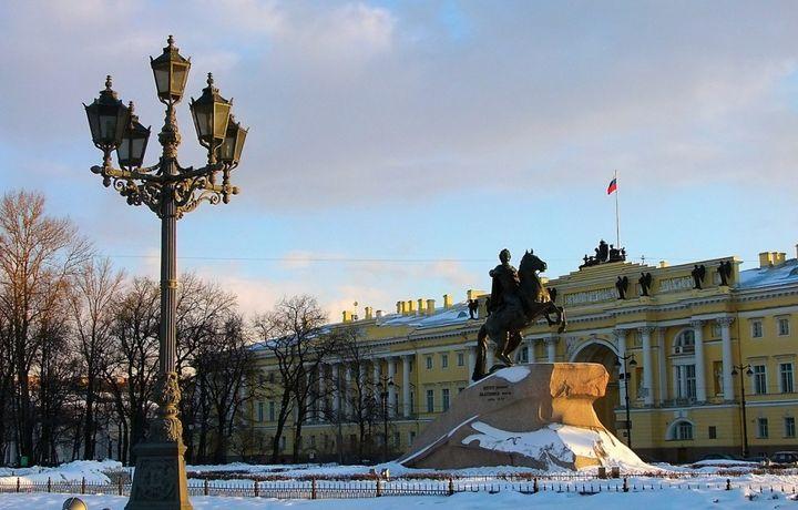 Sankt-Peterburgda O'zbekiston fuqarosining jasadi topildi