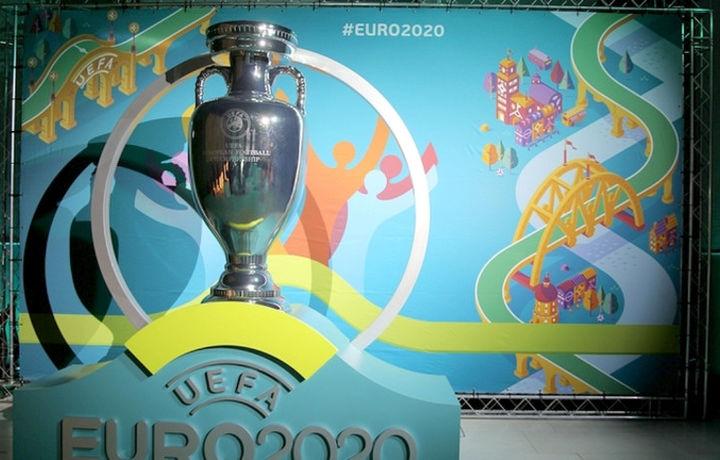 Швейцария отказалась от проведения Евро-2020