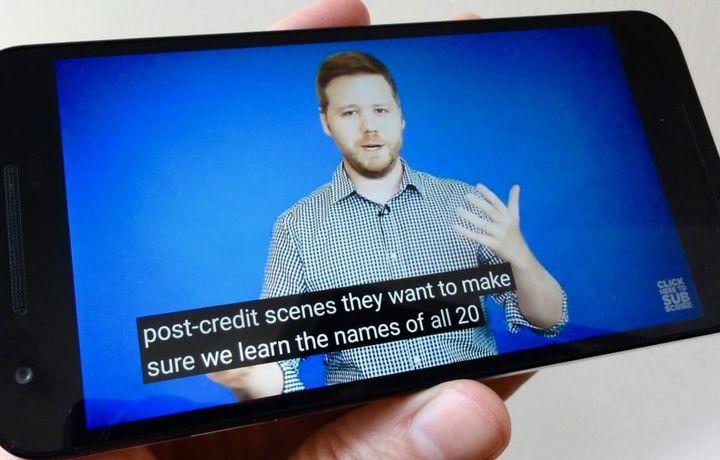 Как превратить YouTube в своего стенографиста?