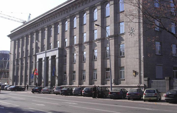Литва хочет закрыть въезд в страну для граждан РФ
