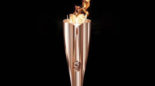 Японияда Олимпиада-2020 машъаласи тақдимоти ўтказилди (фото)
