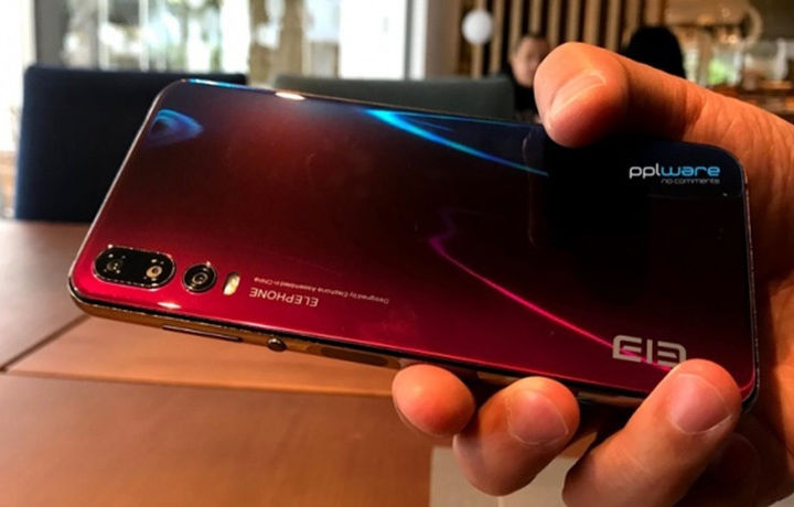 Gearbest обрушил цену на смартфон Elephone A5 до $300